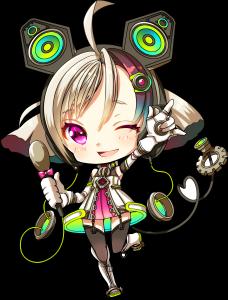 mini-hibiki